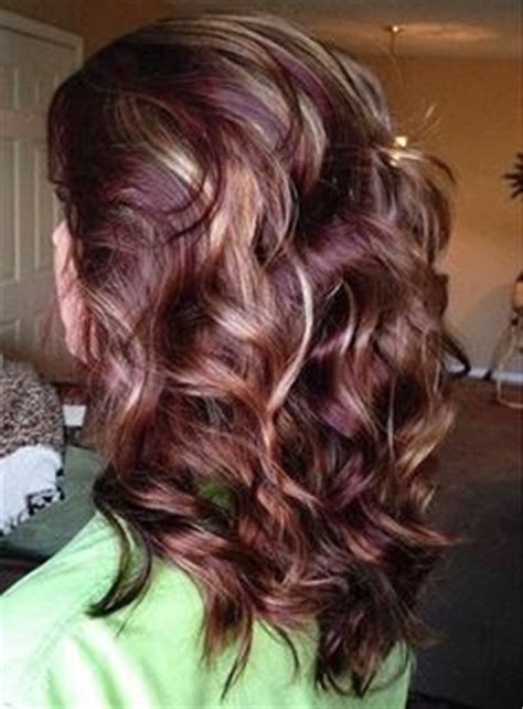 dark brown hair with mahony highlights and lowlights pictures mahogany brown lowlights google search hair