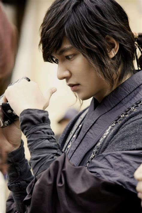 film lee min ho faith korean drama lee min ho at faith the great doctor behind