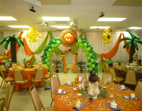 Drapes Miami Baby Shower Decoration In Miami Fort Lauderdale Wicker