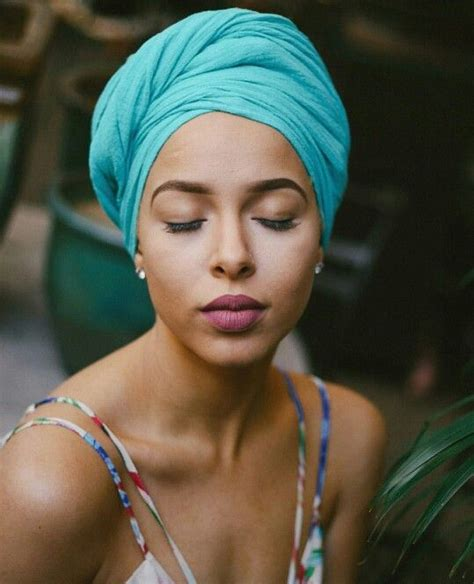 nigerian hairstyles for hot weather rivanyri african head wrap pinterest warm weather