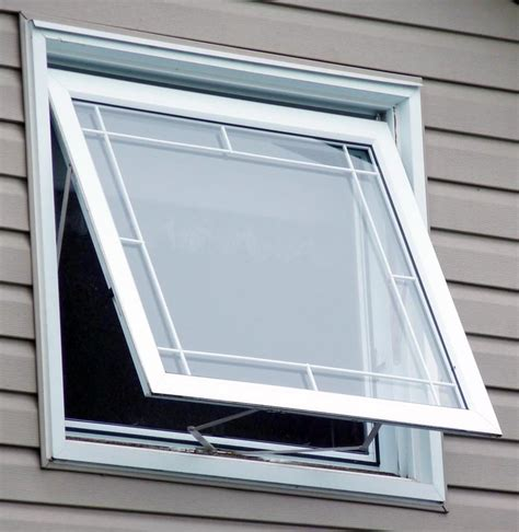 Casement & Awning Windows   Classic Windows & Roofing