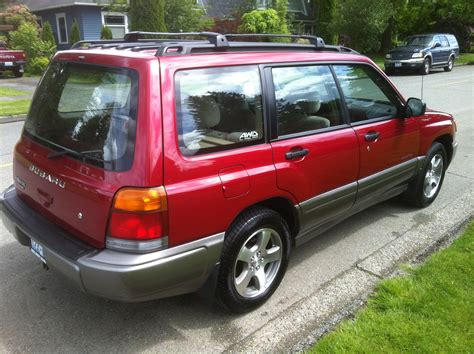 car manuals free online 1998 subaru forester navigation system 1998 subaru forester for sale awd auto sales