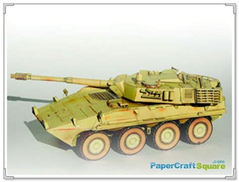 Papercraft Tank - paper craft new 948 papercraft template tank