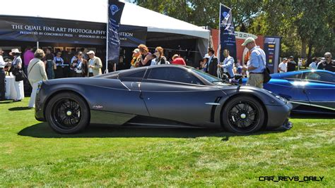 maserati huayra meet the pagani usa launch fleet five 2015 pagani huayra
