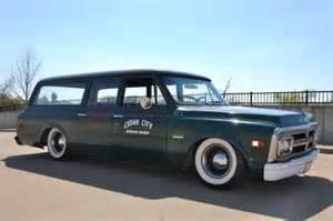 sell used 1969 gmc suburban 3 door chevy c 10 in lebanon