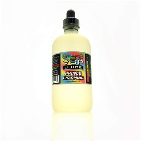 Liquid Premium Hype Juice Bubblegum 60ml Nic 3mg prince charming our signature marshmallow breakfast cereal