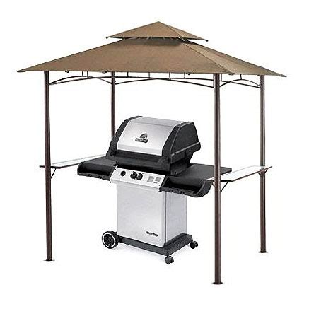 Pop Up Awnings And Canopies Grill Canopy Replacement 5kgz8217 Garden Winds Canada