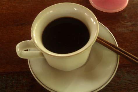 Luwak Coffee kopi luwak