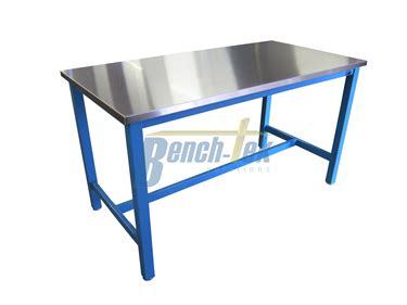 stainless steel work bench stainless steel workbench bench tek solutions