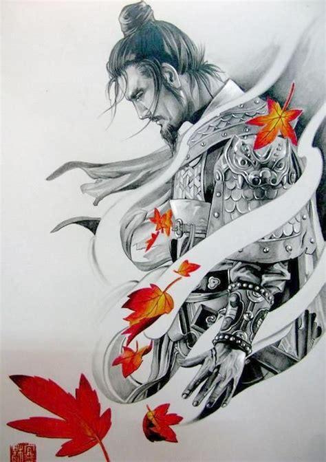 tattoo design japanese samurai samurai tattoo design ideen tatoo pinterest samurai