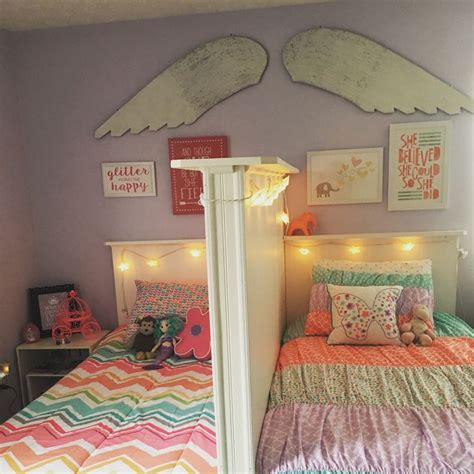 shared girls bedroom ideas 17 best ideas about shared bedrooms on pinterest small