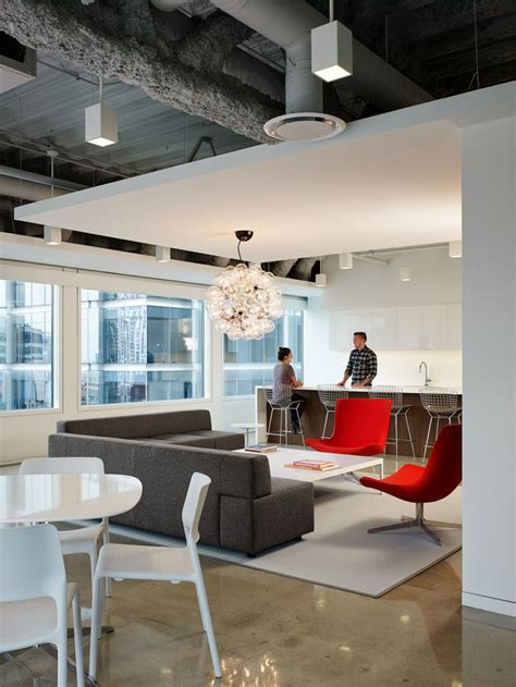 office  pivot design chicago offices office
