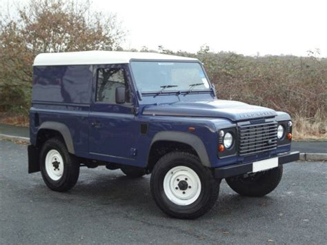land rover defender 90 price guide 2012 land rover defender 90 2 2 top brand new