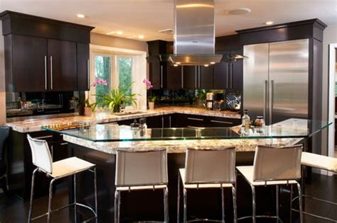 classy kitchen designs  change     home