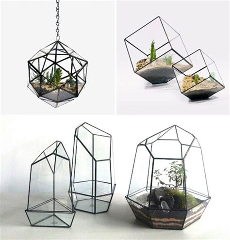 geometric home decor a different angle 15 great geometric home accessories