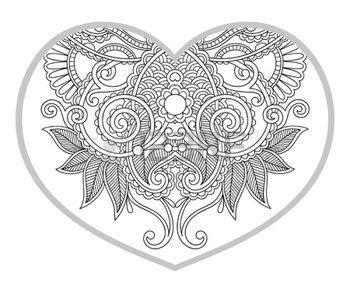imagenes blanco y negro san valentin 35 mejores im 225 genes sobre michu en pinterest mandalas