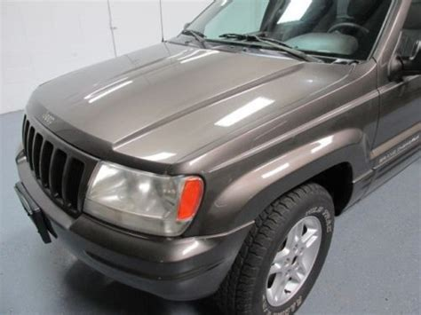 2000 Jeep Roof Rack by Find Used 2000 Jeep Grand Limited V8 Infinity