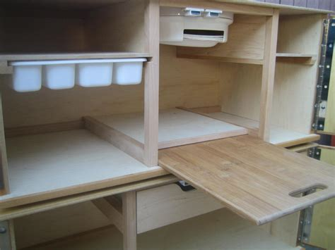 cer trailer kitchen ideas cer kitchen timberline c kitchens organized
