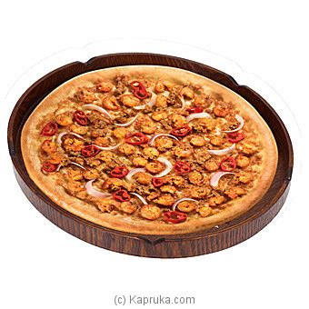 domino pizza best seller top seller prawn lovers dominos kapruka online shopping