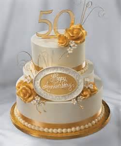 decopac golden anniversary cake