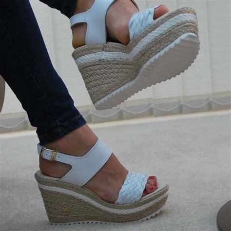 Sandal Pria Havaianas Original 42 italian white espadrille wedge sandals by espadrille notonthehighstreet