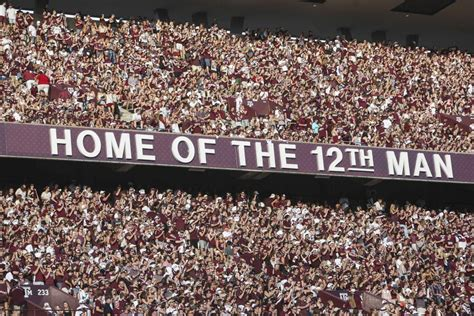 best student section the 10 best student sections in college football of 2014
