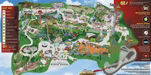 map of california theme parks photos archives wypages