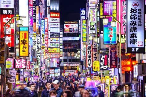 imagenes de japon en otoño viaggio a tokyo cosa vedere dove dormire itinerari e