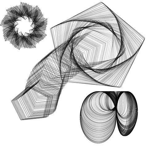 imagenes de formas virtuales dibujar formas en illustrator avanzado desfaziendo