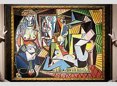 Lukisan Termahal dari Pablo Picasso - 103.8 FM Brava Radio Lelang