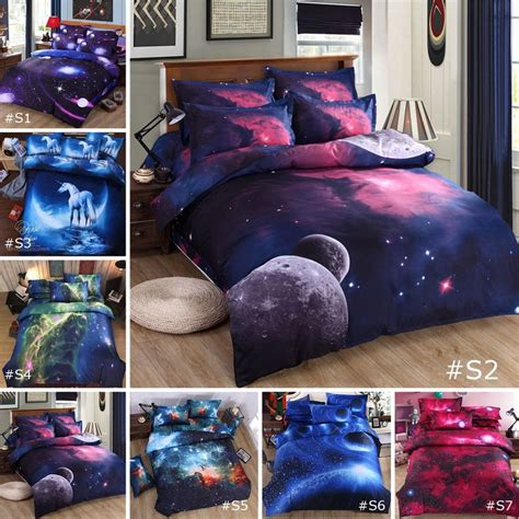 queen size bed cover 3d printed twin queen size bed set quilt duvet cover