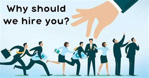 job interview questions and answers part 6 why should we hire