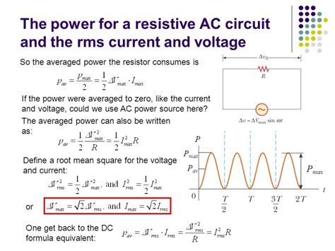 rms voltage drop across resistor find rms voltage across resistor 28 images calculating voltage drop across resistors