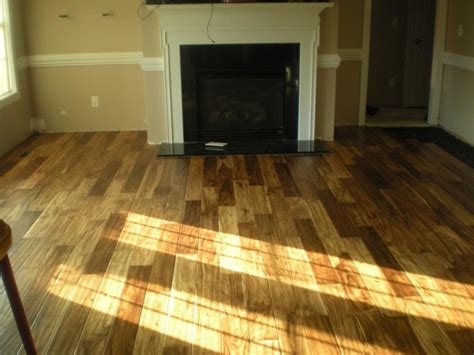 Tobacco Road Acacia Flooring by Tobacco Road Acacia Hardwood Flooring Other Metro By