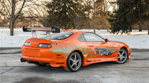 toyota supra  fast   furious wallpapers hd images wsupercars
