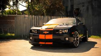 chevrolet camaro ss car wallpapers hd wallpapers