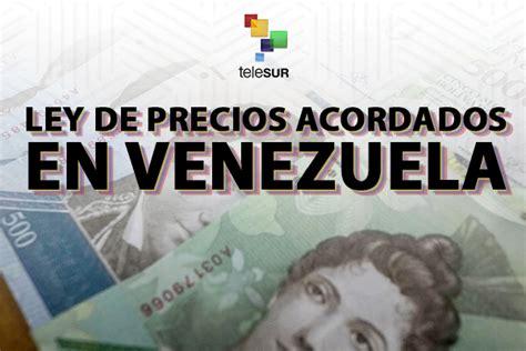 ley sobres inquilinos en venezuela del 2017 en alza el precio del petr 243 leo venezolano en europa