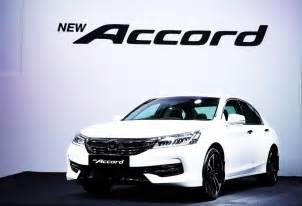 2020 Honda Accord 2020 Honda Accord Review Changes Specs Engine