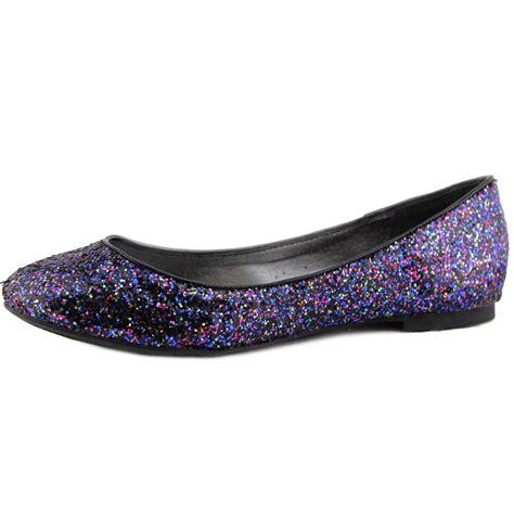 Flat Gliter Silver Rainbow glitter flat shoes 28 images pink faith gipsy pink