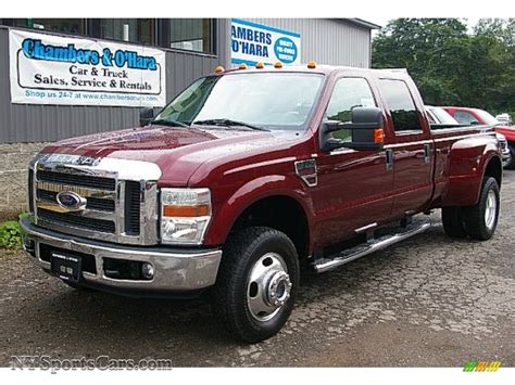 2008 Ford F350 by 2008 Ford F350 Lariat Duty