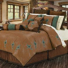 southwest bedding clearance rustic bedding sets on pinterest rustic bedding western