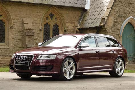 Audi 5 0 V10 audi rs6 5 0 v10 avant plus edition