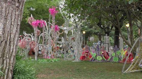 il giardino incantato salerno il quot giardino incantato quot di d artista le prime foto