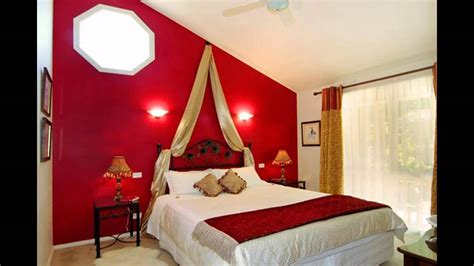 18 stunning black and red bedroom ideas cool red bedroom decorating ideas youtube