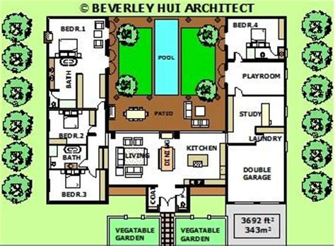 Google Office Playroom 25 best ideas about u shaped house plans on pinterest u