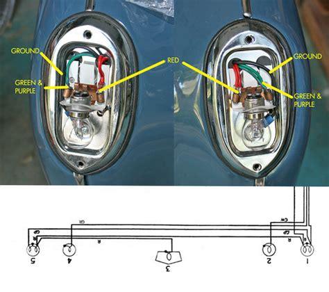 1959 triumph tr3 wiring diagram tr4 wiring diagram wiring