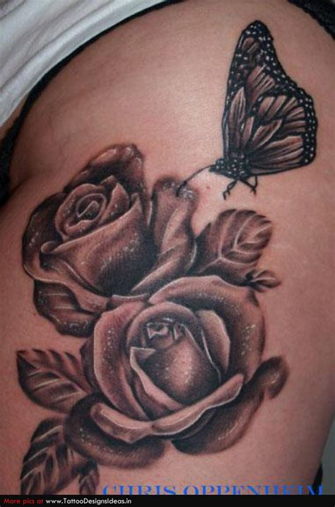 tattoo quotes for rose rose tattoos with quotes quotesgram