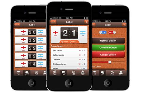 iphone app design templates win 2 iphone app design templates from app design vault x2
