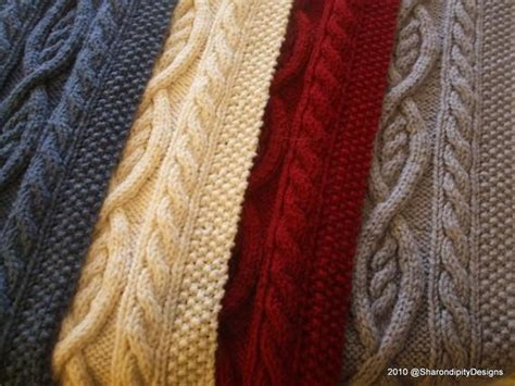 how to knit a cable scarf killarney cable knit scarf by thiessen craftsy