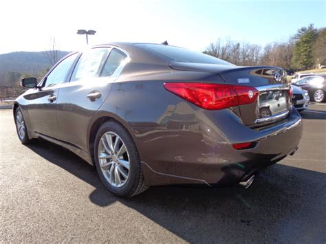 infiniti q50 bronze 2014 chestnut bronze infiniti q50 roanoke times sedan